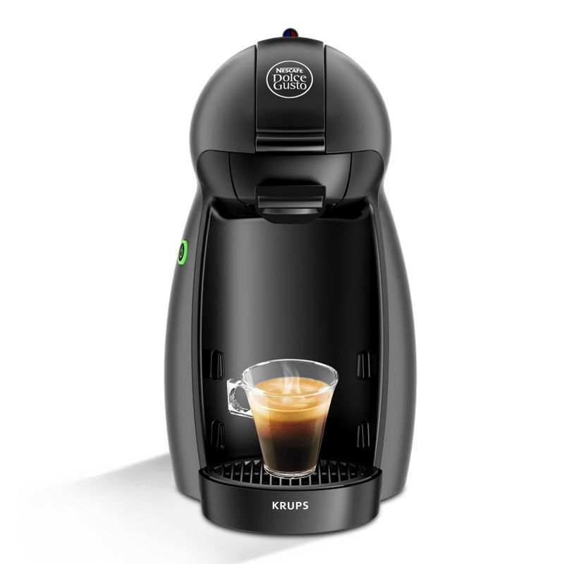 krups kp1000 nescafe dolce gusto piccolo kitchen appliance coffee machines built in coffee. Black Bedroom Furniture Sets. Home Design Ideas