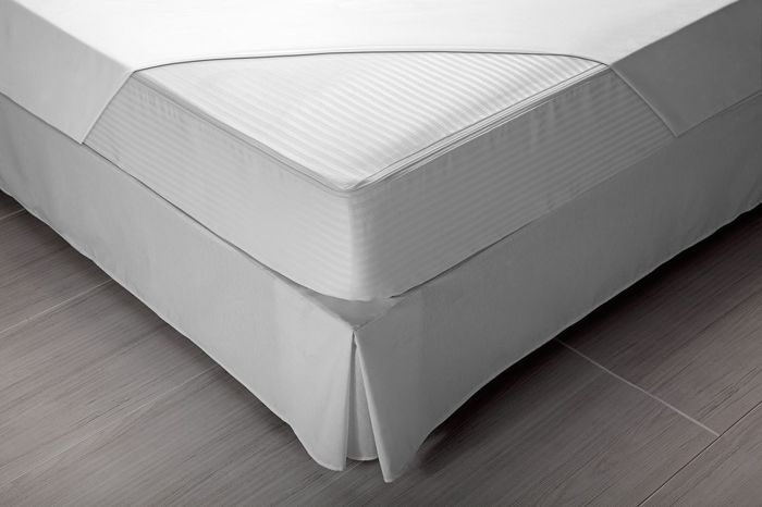 madrass 190 x 80 - Pikolin Home mattress cover, 80, breathable, 100% cotton HOME APPLIANCE HOME AND GARDEN