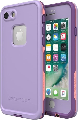 Etui wodoodporne OTTERBOX LifeProof 77-56791 do iphone 7/8