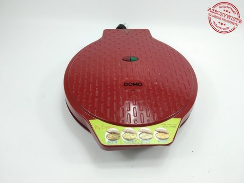 Piec do pizzy DOMO My Express pizza-Maker DO9177PZ